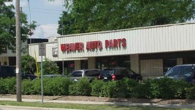 Weaver Auto Parts >> Weaver Auto Parts 5922 Odana Rd Madison Wi