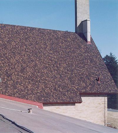 Diamond Roofing Co Inc