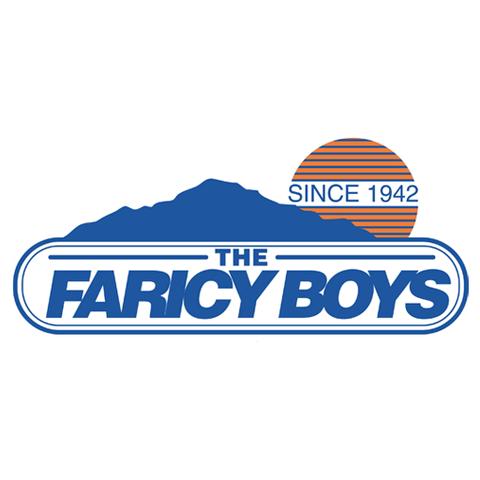 The Faricy Boys in Colorado Springs, CO | 4950 New Car Drive ...