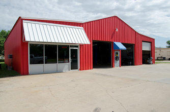 l and m auto repair 1116 w 43rd st s wichita ks superpages