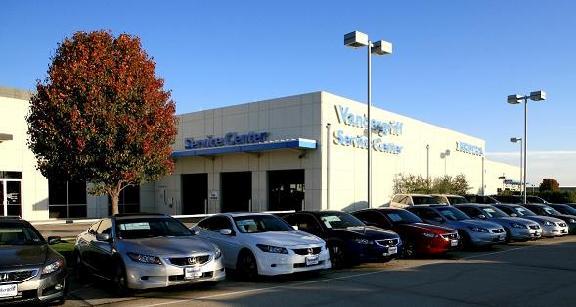 Vandergriff Honda in Arlington, TX | 1104 W. I-20, Arlington, TX