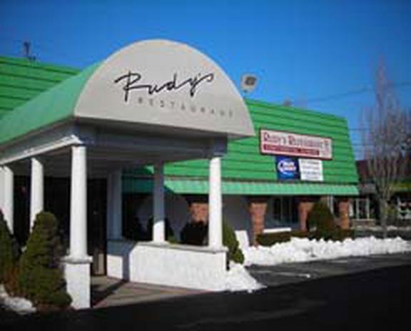 Rudy S Restaurant Of Hackensack 107 Anderson St