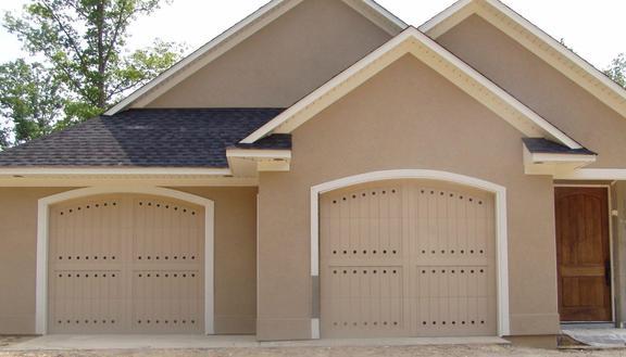 Garage Doors Of Uwharrie