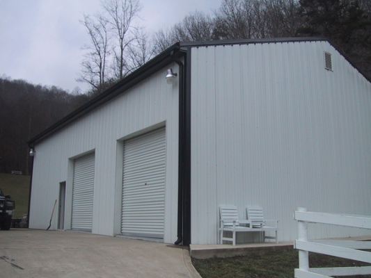 Taylor Metal Roofing U0026 Siding