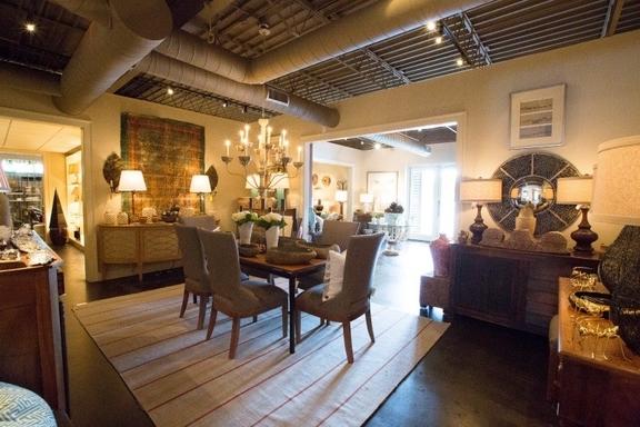 Greg Baudoin Interior Design 169 Racine Street Memphis Tn