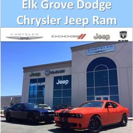 Elk Grove Dodge >> Elk Grove Dodge 8575 Laguna Grove Dr Elk Grove Ca