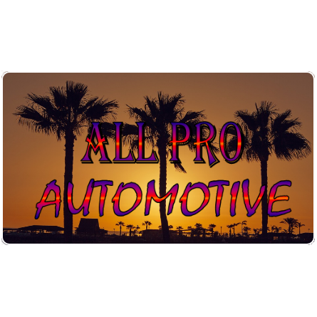 All Pro Automotive >> All Pro Automotive 1967 Duncan St Simi Valley Ca