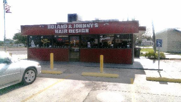 Roland & Johnny's Barber Shop - 3401 Leopard St, Corpus Christi, TX