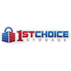 Lovely 1St Choice Storage