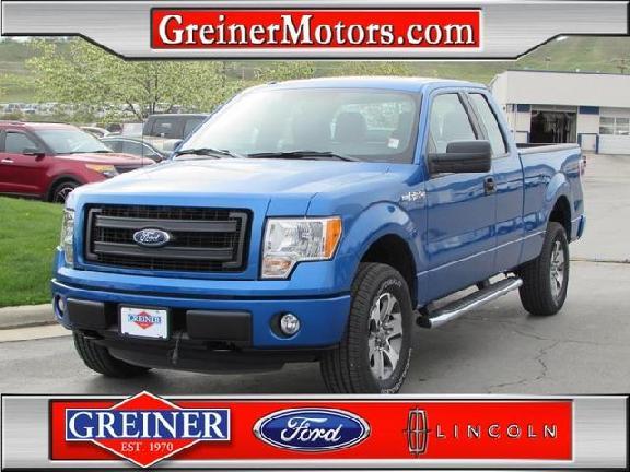Greiner Ford Casper Wy >> Greiner Ford Lincoln 3333 Cy Ave Casper Wy