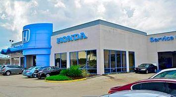 Honda New Orleans >> Premier Honda Of New Orleans In New Orleans La 11801 East I 10