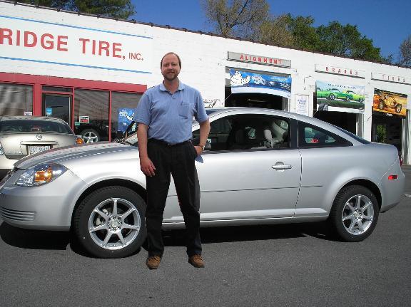 Blue Ridge Tire >> Blue Ridge Tire 700 Old Furnace Rd Harrisonburg Va