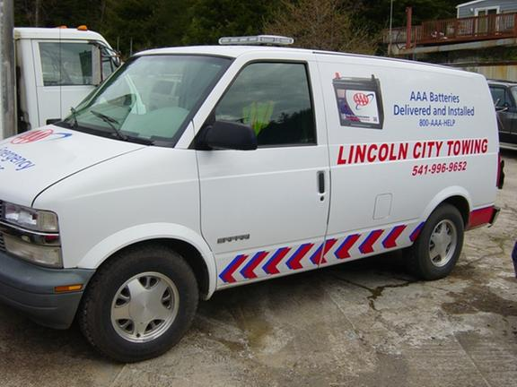 Lincoln City Towing In Lincoln City Or 2825 Se 23rd Dr Lincoln