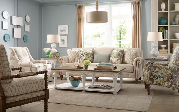 Charming Cochran Furniture Co