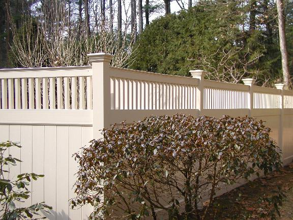 Sudbury Cedar Fence Co