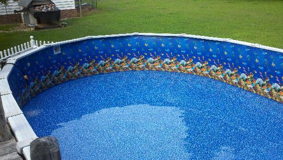 Wet Wild Pools