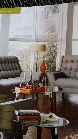 Merveilleux Furniture Outlet Inc