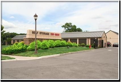 Gentil Robbinsville Storage Of NJ LLC