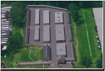 Merveilleux Robbinsville Storage Of NJ LLC