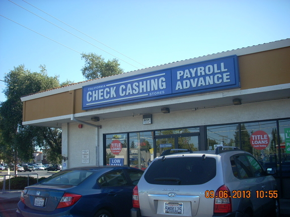 Payday loan not on credit file image 7