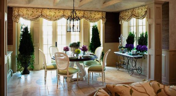 Greenbaum Interiors Ctry Mile