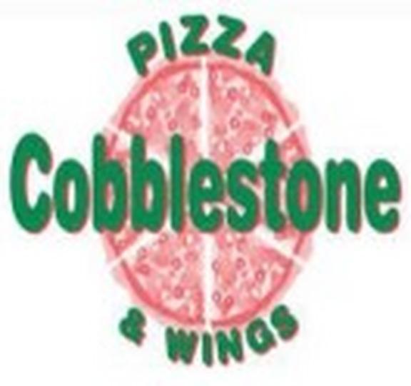 Cobblestone Pizza