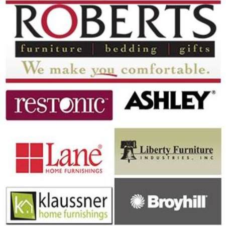 Lovely Roberts Furniture