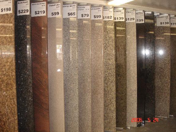 FGY Stone & Cabinet in Hayward, CA | 30120 Industrial Pkwy SW ...