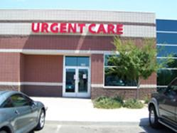 Nextcare Urgent Care - 20470 N Lake Pleasant Rd, Ste 102