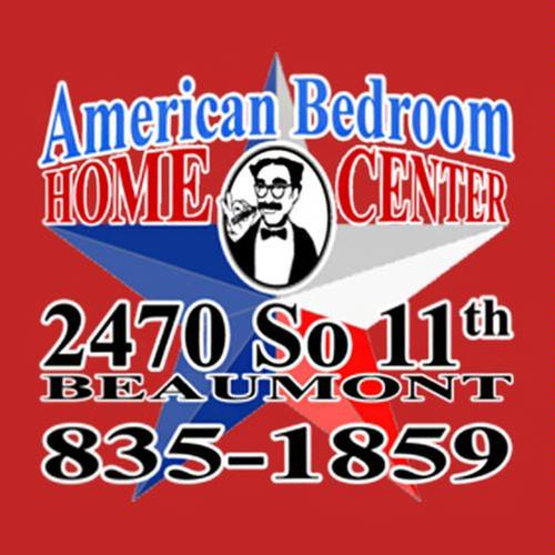 Abhc-American Bedroom Home Center in Beaumont, TX | 2470 S 11th St ...