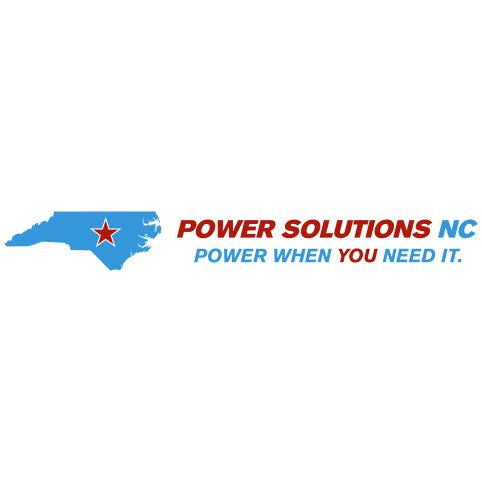 Llc In Nc >> Power Solutions Llc Of Nc 2409 Lebanon Rd Efland Nc