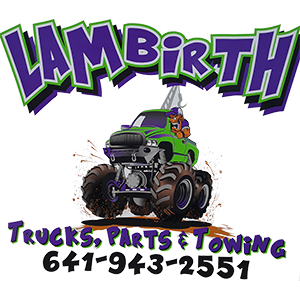 Lambirth Trucks, Parts & Towing - 1751 High St , Knoxville, IA