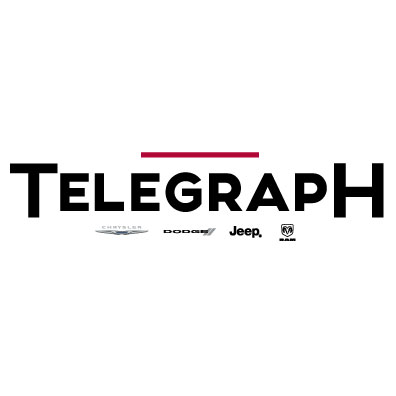 Telegraph Chrysler Dodge Jeep Ram