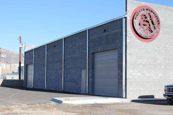 Sun Garage Doors Inc