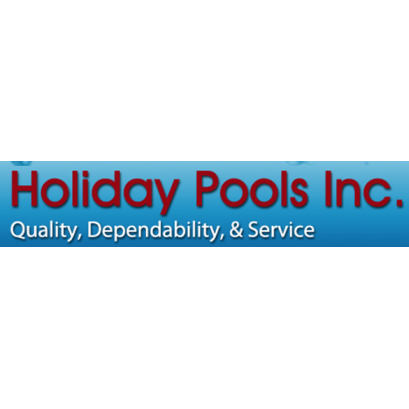 Holiday Pools Inc