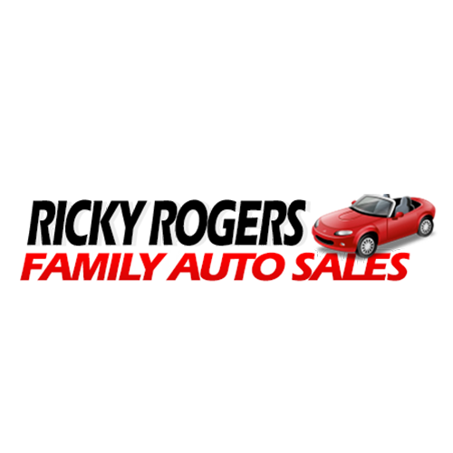 Ricky Rogers Auto Sales 1825 Brevard Rd Arden Nc