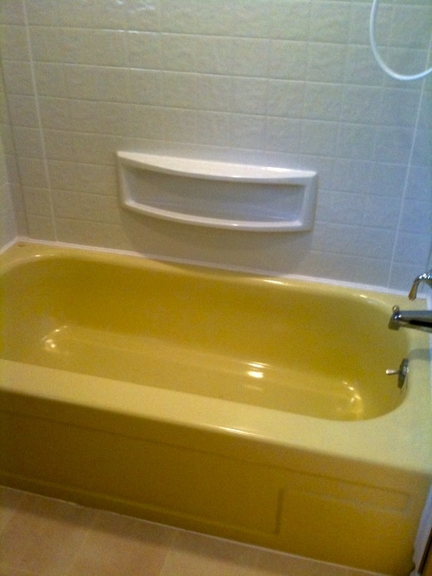 Merveilleux Dura Glaze Bathtub Refinishing