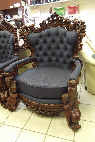 Rite Way Upholsterers Inc
