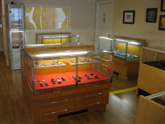 Museum Of Living Arts Body Piercing 1734 Savannah Hwy Charleston Sc