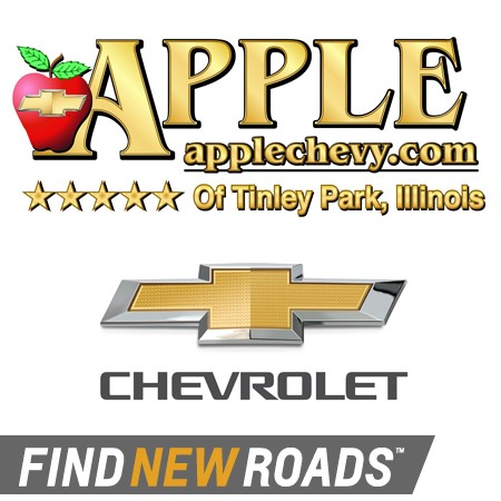 Awesome Apple Chevrolet