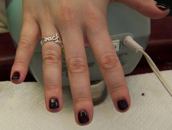 New French Nails in Glendale, NY | 6611 Myrtle Ave, Glendale, NY ...