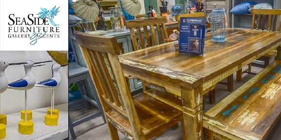 Seaside Furniture Gallery And Accents