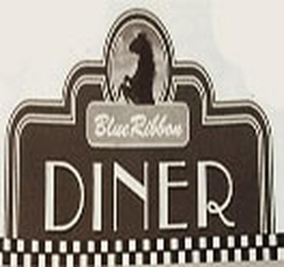 Blue Ribbon Diner 1720 W Cherokee Ave Sallisaw Ok