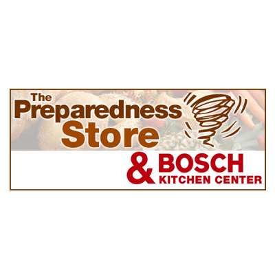 The Preparedness Store U0026 Bosch Kitchen Center