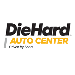 DieHard Auto Center Powered by Sears Auto - 100 W Fourteen