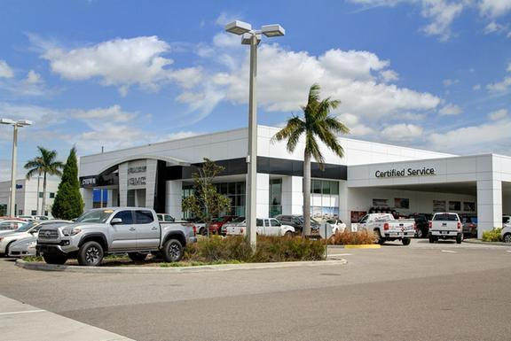 Crown Buick Gmc >> Crown Buick Gmc 5237 34th St N Saint Petersburg Fl