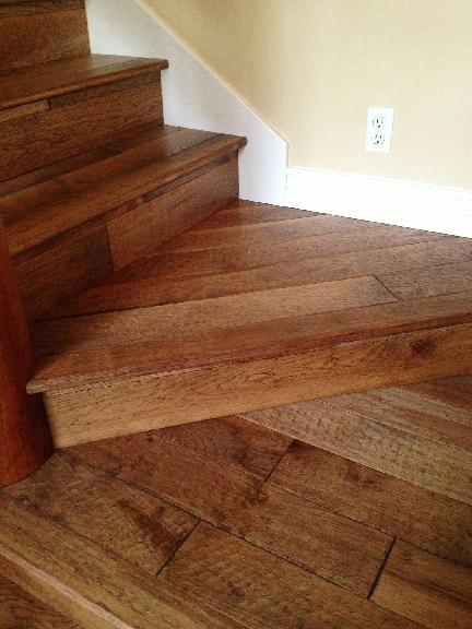 The Wood Floor Warehouse Gurus Floor