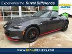 Duval Mazda At The Avenues