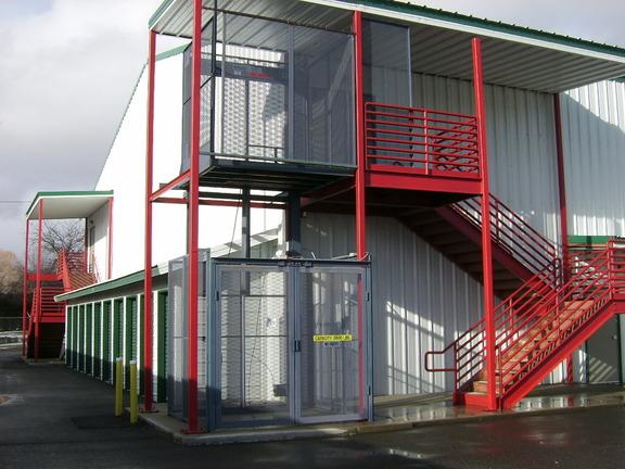 AAA Wildcat Storage LLC & AAA Wildcat Storage LLC in Ellensburg WA | 1011 W University Way ...