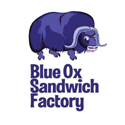 blue ox sandwich factory